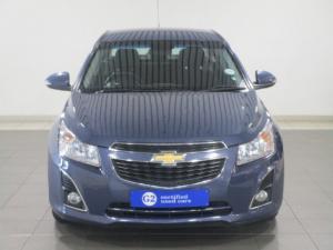 Chevrolet Cruze sedan 1.4T LS - Image 2