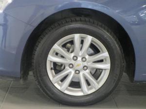 Chevrolet Cruze sedan 1.4T LS - Image 9