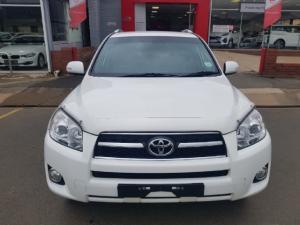 Toyota RAV4 2.0 VX - Image 5