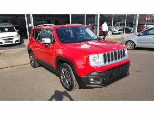 Jeep Renegade 1.4L T Limited - Image 1