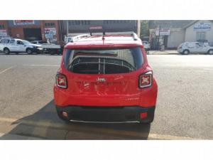 Jeep Renegade 1.4L T Limited - Image 3