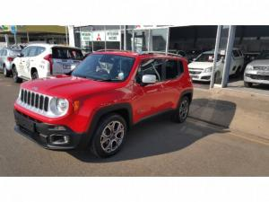 Jeep Renegade 1.4L T Limited - Image 5