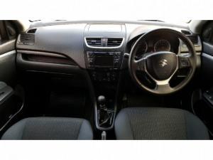 Suzuki Swift 1.4 GLS - Image 10