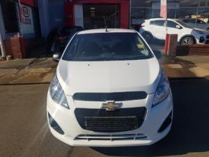 Chevrolet Spark 1.2 Campus - Image 4