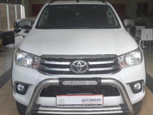Toyota Hilux 2.8GD-6 Xtra cab Raider - Image 2
