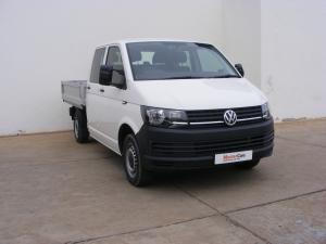 Volkswagen T6 2.0TDi 75KW LWBD/C - Image 1