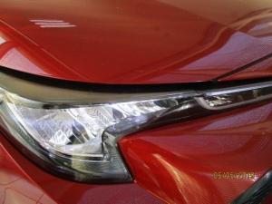 Toyota Corolla 1.2T XS - Image 23