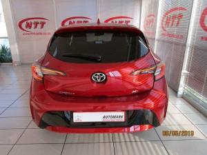 Toyota Corolla 1.2T XS - Image 5