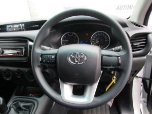 Toyota Hilux 2.4 GD-6 SRS/C - Image 15