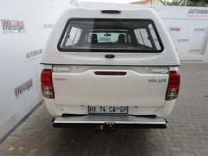 Toyota Hilux 2.4 GD-6 SRS/C - Image 16