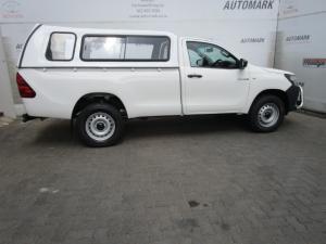 Toyota Hilux 2.4 GD-6 SRS/C - Image 2
