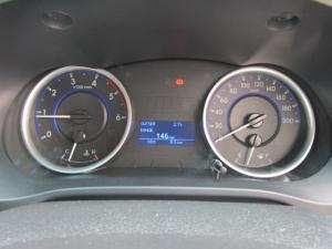 Toyota Hilux 2.4 GD-6 SRS/C - Image 4