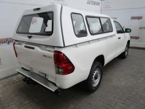 Toyota Hilux 2.4 GD-6 SRS/C - Image 5