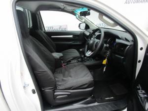 Toyota Hilux 2.4 GD-6 SRS/C - Image 7