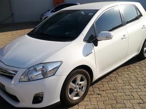 Toyota Auris 180 XS HSD - Image 2