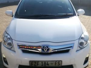 Toyota Auris 180 XS HSD - Image 3