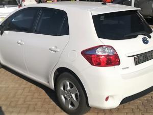 Toyota Auris 180 XS HSD - Image 6