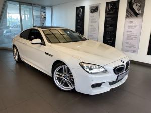 BMW 640D Coupe M Sport automatic - Image 1