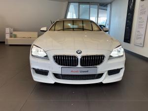 BMW 640D Coupe M Sport automatic - Image 2