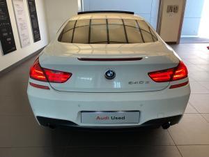 BMW 640D Coupe M Sport automatic - Image 3