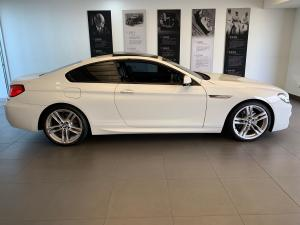 BMW 640D Coupe M Sport automatic - Image 5