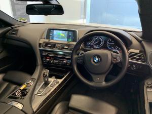 BMW 640D Coupe M Sport automatic - Image 6