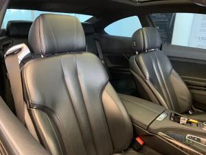 BMW 640D Coupe M Sport automatic - Image 7