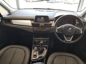 BMW 218i Active Tourer automatic - Image 13