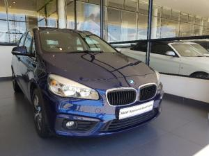 BMW 218i Active Tourer automatic - Image 1