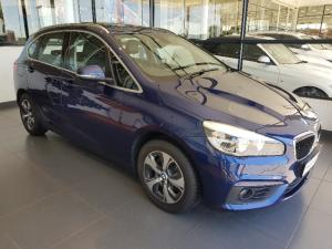 BMW 218i Active Tourer automatic - Image 3
