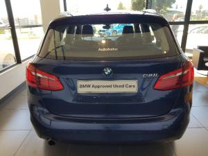 BMW 218i Active Tourer automatic - Image 7