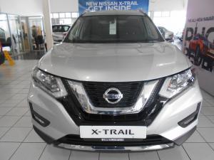 Nissan X-Trail 2.5 4x4 Acenta - Image 2