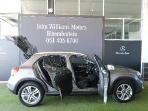 Mercedes-Benz GLA 200 automatic - Image 13