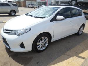 Toyota Auris 1.6 Xi - Image 2