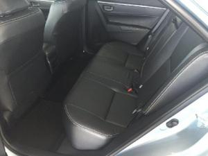 Toyota Corolla 1.8 Exclusive auto - Image 16