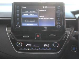 Toyota Corolla hatch 1.2T XS - Image 10