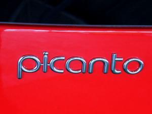 Kia Picanto 1.2 Start - Image 32