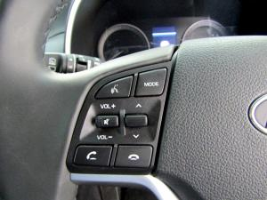 Hyundai Tucson 2.0 Executive automatic - Image 17