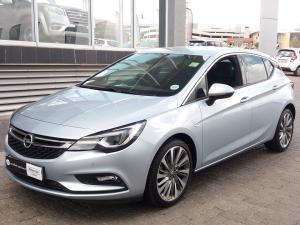 Opel Astra 1.6T Sport - Image 1