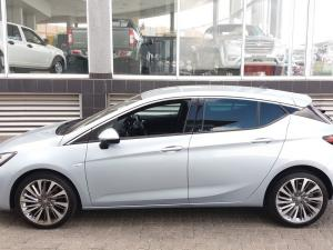 Opel Astra 1.6T Sport - Image 3