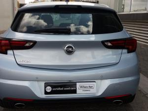Opel Astra 1.6T Sport - Image 5