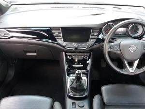 Opel Astra 1.6T Sport - Image 7