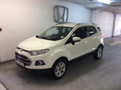 Ford Cape Town EcoSport 1.0T Titanium