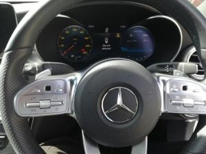 Mercedes-Benz C220d automatic - Image 8