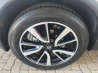 Nissan X Trail 2.5 Tekna 4X4 CVT 7S