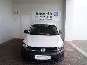 Volkswagen CADDY4 Crewbus 1.6i - Image 13