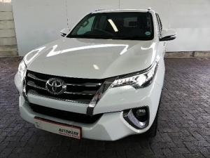 Toyota Fortuner 2.8GD-6 4X4 - Image 1