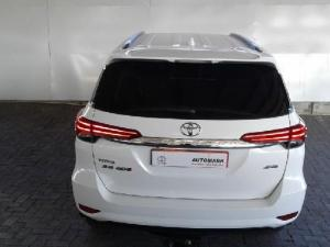 Toyota Fortuner 2.8GD-6 4X4 - Image 24