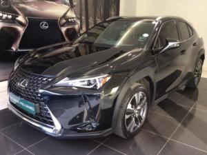 Lexus UX 200 EX - Image 1