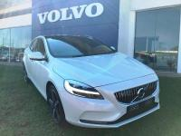 Volvo V40 D3 Inscription Geartronic